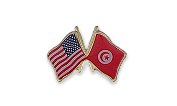 Usa Tunisia Alf Pin Tme