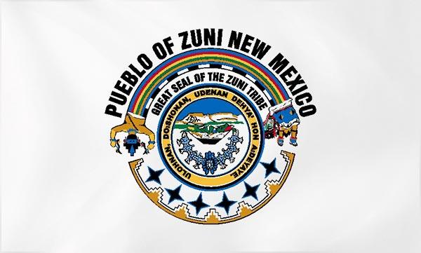 Zuni Pueblo Of New Mexico Tme